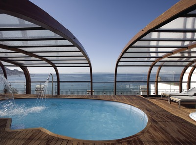 Wellness, Spa, Rest and Relaxation in Roses (Alt Empordà)  (© Nano Cañas)