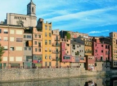 Girona Walks, a walk through history