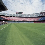 Futbol Club Barcelona-Camp Nou